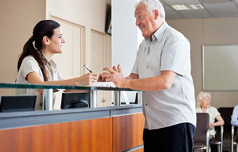 Senior Living Moving Services Solutions